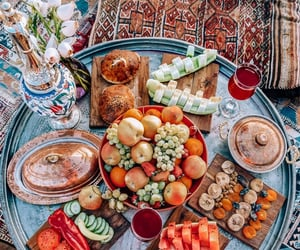 delicious, food, and turkey image