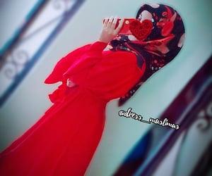 2020, hijab, and مغربية image