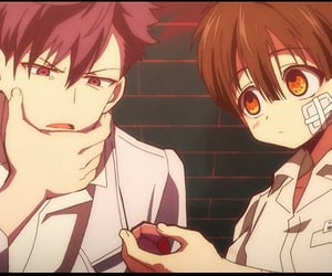 anime, anime shonen, and anime boys image