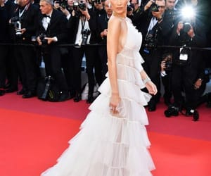 beauty, fashion, and cannes film festival image
