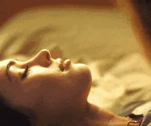 amanda seyfried, dirty, and kissing image