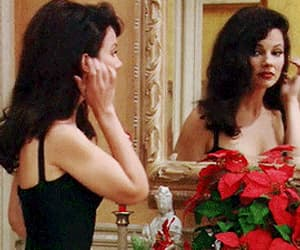 fashion, pretty, and fran drescher image