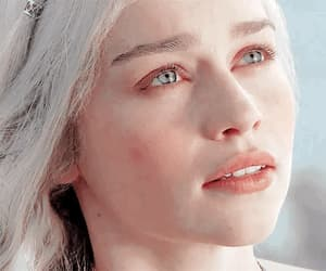gif, girl woman, and game of thrones image