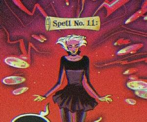 archie comics, sabrina spellman, and comics icons image