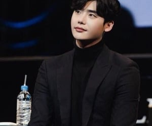 daddy, Hot, and lee jong suk image
