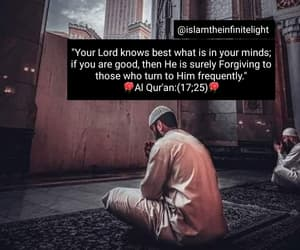 islamic, Koran, and muslims image