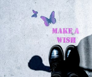 dms, makeawish, and doctormartens image
