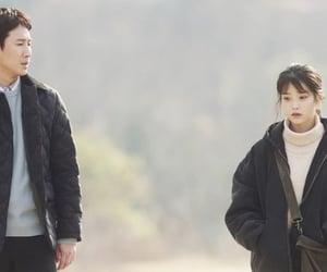 korean, dramas, and iu image