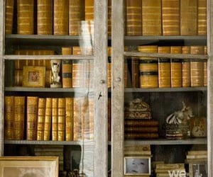 book, hogwarts, and hufflepuff image