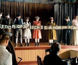 anne shirley, human right, and gilbert blythe image