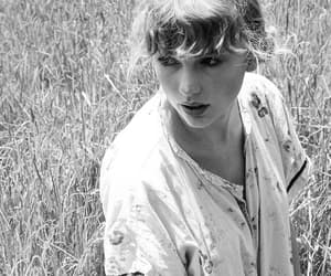 Taylor Swift, folklore, and tswiftedit image