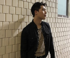 jooheon, kpop, and monsta x image