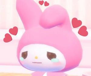 sanrio, soft, and kawaii image