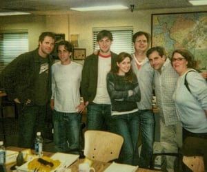 jenna fischer and the office image