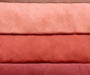 blush, khaki, and burgundy image
