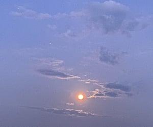 nature, sunrise, and lavender image