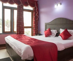 book hotels online puri image