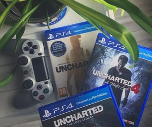 art, fashion, and uncharted image