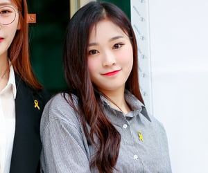 dreamcatcher, gahyeon, and girl image