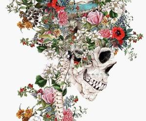 flowers, random, and pretty image