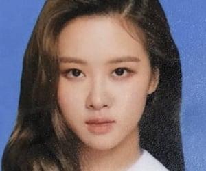 girl group, highschool, and kpop image