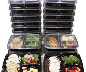 bento boxes meal prep image
