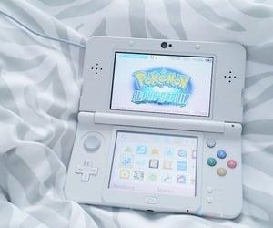 pokemon, white, and aesthetic image
