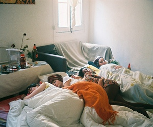 article and sleepover image