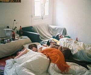 article and sleepover image