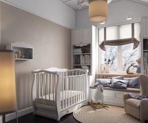 baby, sleepwell, and care image