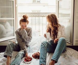 еда, красиво, and ягоды image
