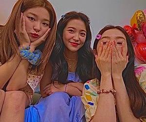 kpop, red velvet, and irene image