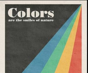 colors, vintage, and retro image