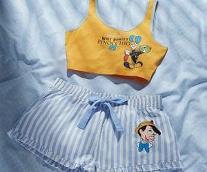 conjunto, pijama, and pinocchio image