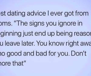 advice, qoutes, and self love image