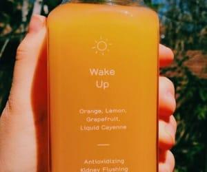 happy bebida orange image