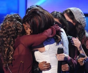anniversary, fifth harmony, and girl band image