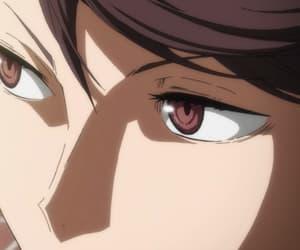 aoba johsai, anime, and oikawa image