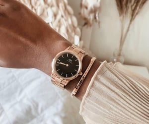 accessories, dw, and watches image