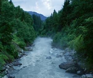 austria, beauty, and fairytale image