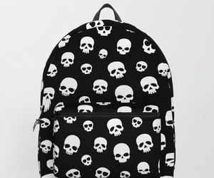 accessories, style, and backpacks image
