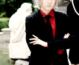 cosplay, katekyo hitman reborn, and khr image
