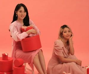 solar, yongsun, and mamamoo image