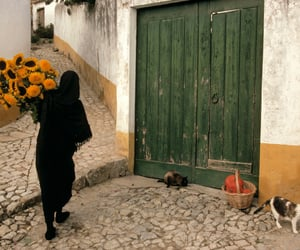 photography, portugal, and bruno barbey image
