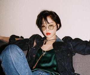 gain and kpop image