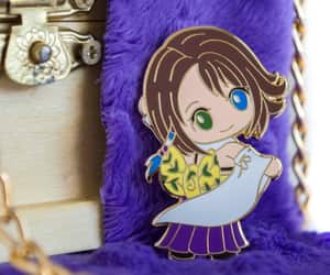 chibi, collectible, and etsy image