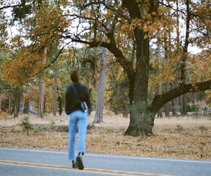 alternative, autumn, and fall image