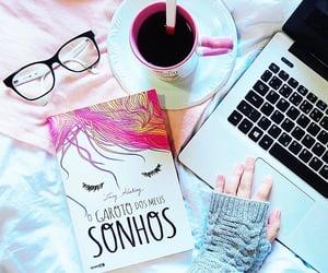 book, Dream, and love books image