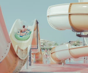 france, photography, and waterpark image