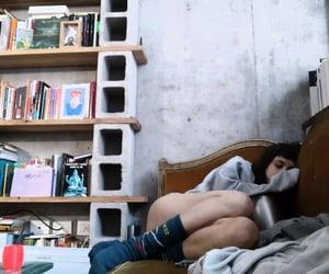 aesthetics, lovely, and sleep image